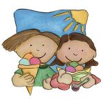 Ilustraciones para cuadernillos / Compassion