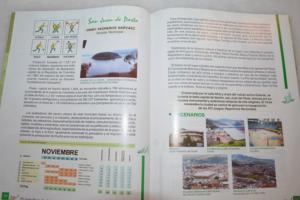 Diagramación - Juegos Nacionales Deportivos 2000 - Blucia salazar V
