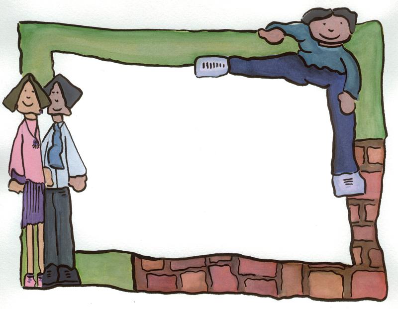 Ilustración Compassion