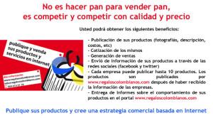 Regaloscolombianos.com - Publique y venda sus productos